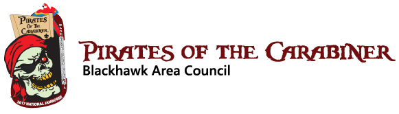 Blackhawk Area Council